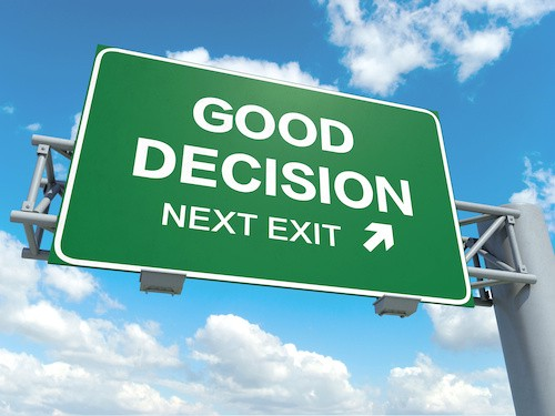 Good Decision Making. A decision is the product of choosing…   by A. A.  ALEBRAHEEM   5 Essential Dimensions   Medium
