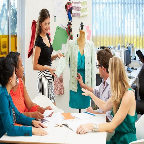 Diploma In Fashion Design Whether You Are Looking To Start Your By Brentwood Open Learning C Medium