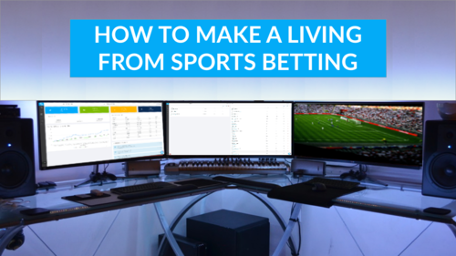 Sports betting for a living the hunt horse race party betting