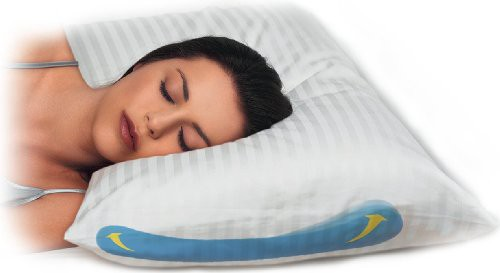 Best Pillows For Neck And Shoulder Pain Doctor Guide