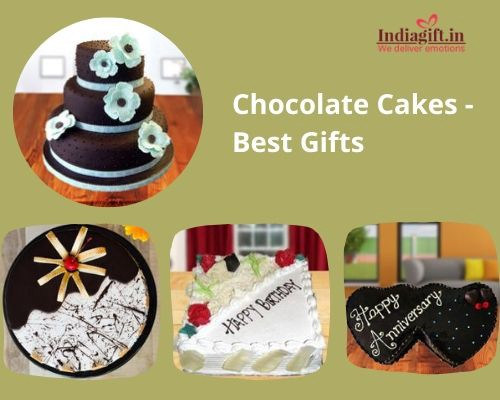 Stupendous Chocolate Cake Tops The List Of Best Gifts Pratyush Saroha Medium Funny Birthday Cards Online Alyptdamsfinfo