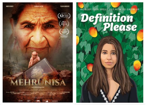South Asian Film Festival brought to you by Toyota