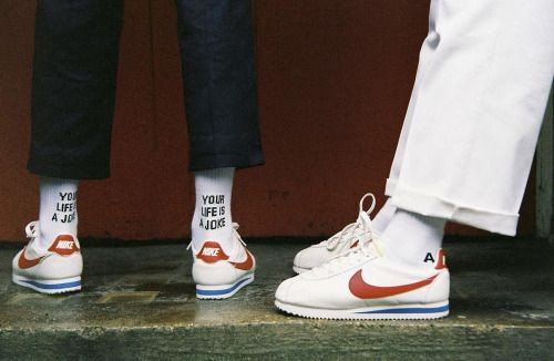 on sale a517d 42b71 Everything you need to know about the Nike Cortez. - The ...
