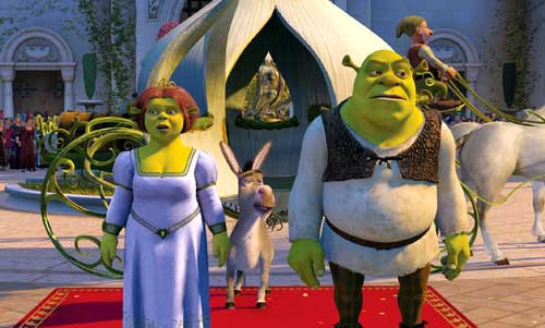 Shrek 2 A Cinematic Masterpiece Erik Poger Abrahamsen Medium