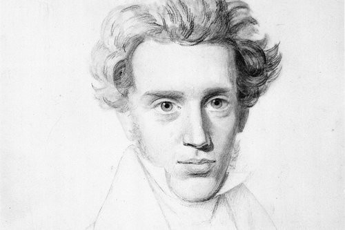 Kierkegaard On Using Existential Anxiety to One's Advantage