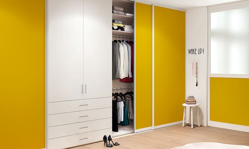 Sliding Wardrobes — A Modular Wardrobe Design for a Small ...