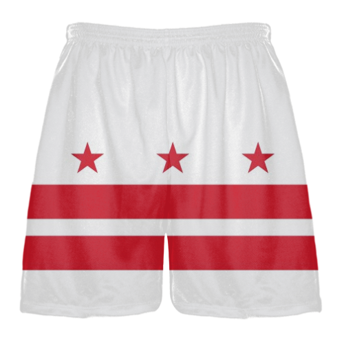 LightningWear Lacrosse Shorts Custom