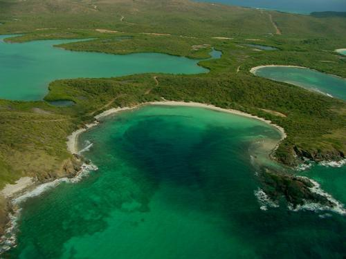 A new low: Politicians try to sell off Vieques National Wildlife Refuge in Puerto Rico