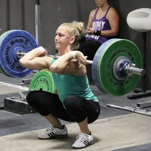 The Girls Of Summer How The Ncaa Strength And Conditioning