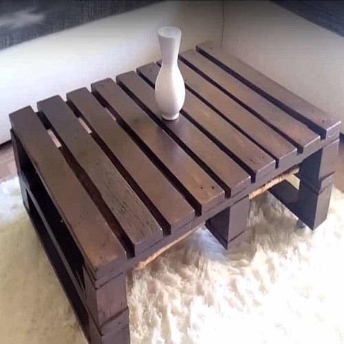 Amazing Ideas From Wooden Pallets For Your Home Furniture By Pallets Hub Medium