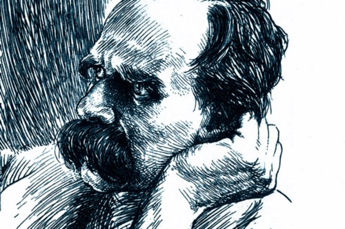 Why We Should Live Heavy According to Nietzsche