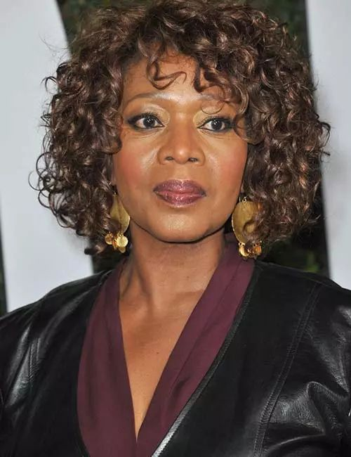 Haircut Styles For Black Women Over 40 By Natalie Griffing Medium