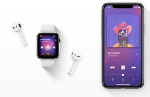 Picture from Apple.com