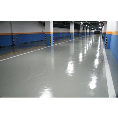Why Epoxy Coating services are important? - Quantum Technologies