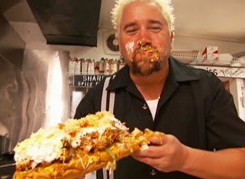 Donald Trump To Pick Guy Fieri For Vice President By Dominic Lynch Medium