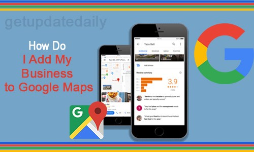 Add My Business to Google Maps. There are millions of small businesses… |  by jasmin nadia | Aug, 2020 | Medium