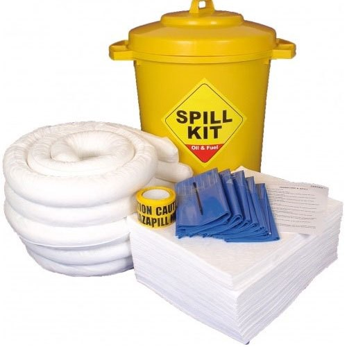 Chemical Emergency Assistance You Can Rely On:
