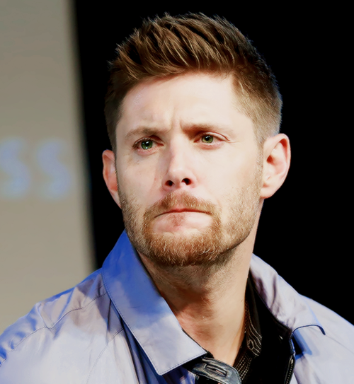 Jensen Ackles Haircut Dean Winchester Hair By Hairstyleand Dating Medium