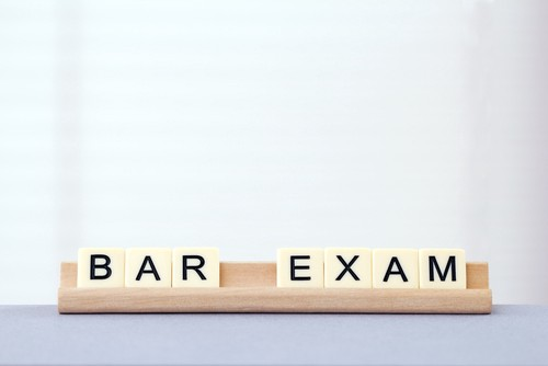 What to do when you have 25 days until the Uniform Bar Exam