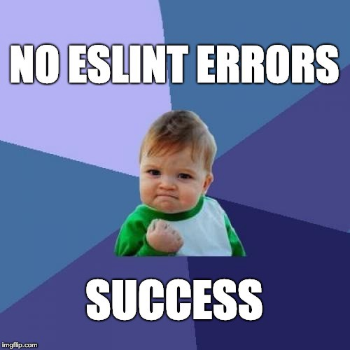 How ESLint Makes Me a Better React Developer - ITNEXT