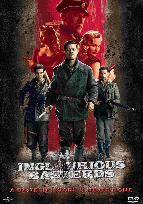 inglourious basterds watch online free full movie
