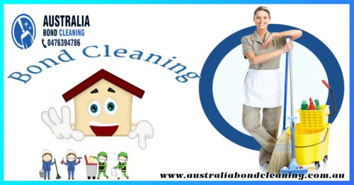 HOW CAN YOU SIMPLIFY BOND CLEANING FOR YOURSELF