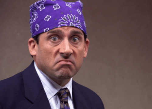 Michael Scott The Office 30 Messed Up TV Moments That Made Us Give Up On The Whole Show