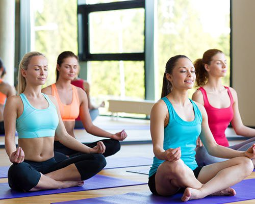 Join Us At Yoga Classes Near Me Are You Interested In Adding Yoga To By Tirisula Yoga Medium
