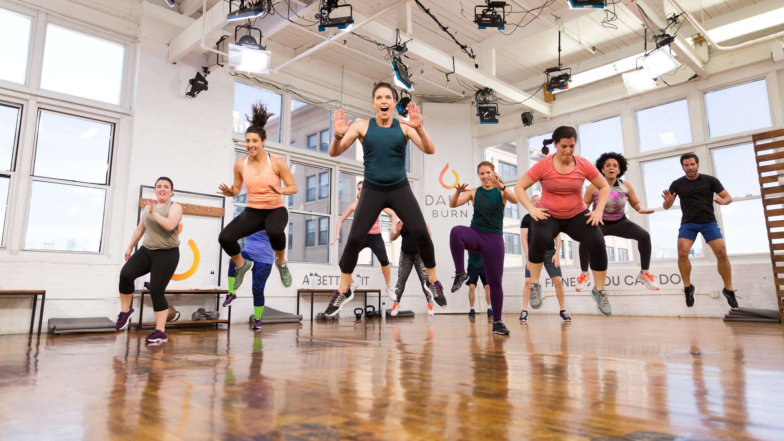 Start Getting Fit with an Easy Zumba Workout