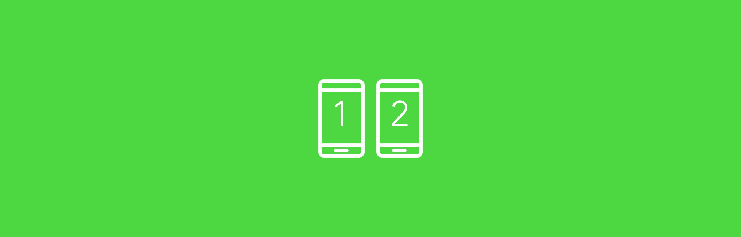 Moving between Activities with Intents— Android #8