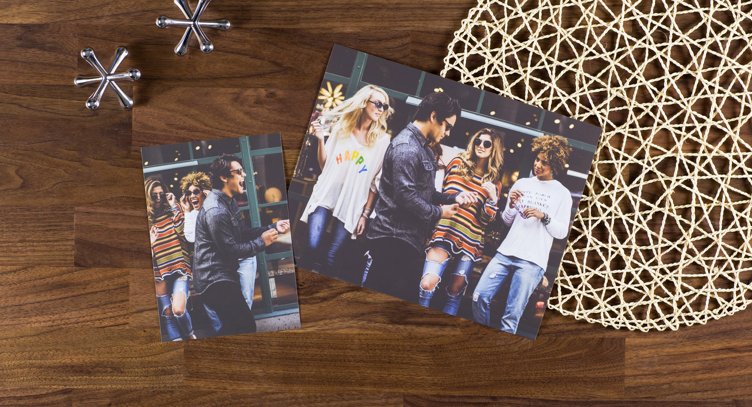 Deep Matte Photo Paper Now Available - Print Worthy