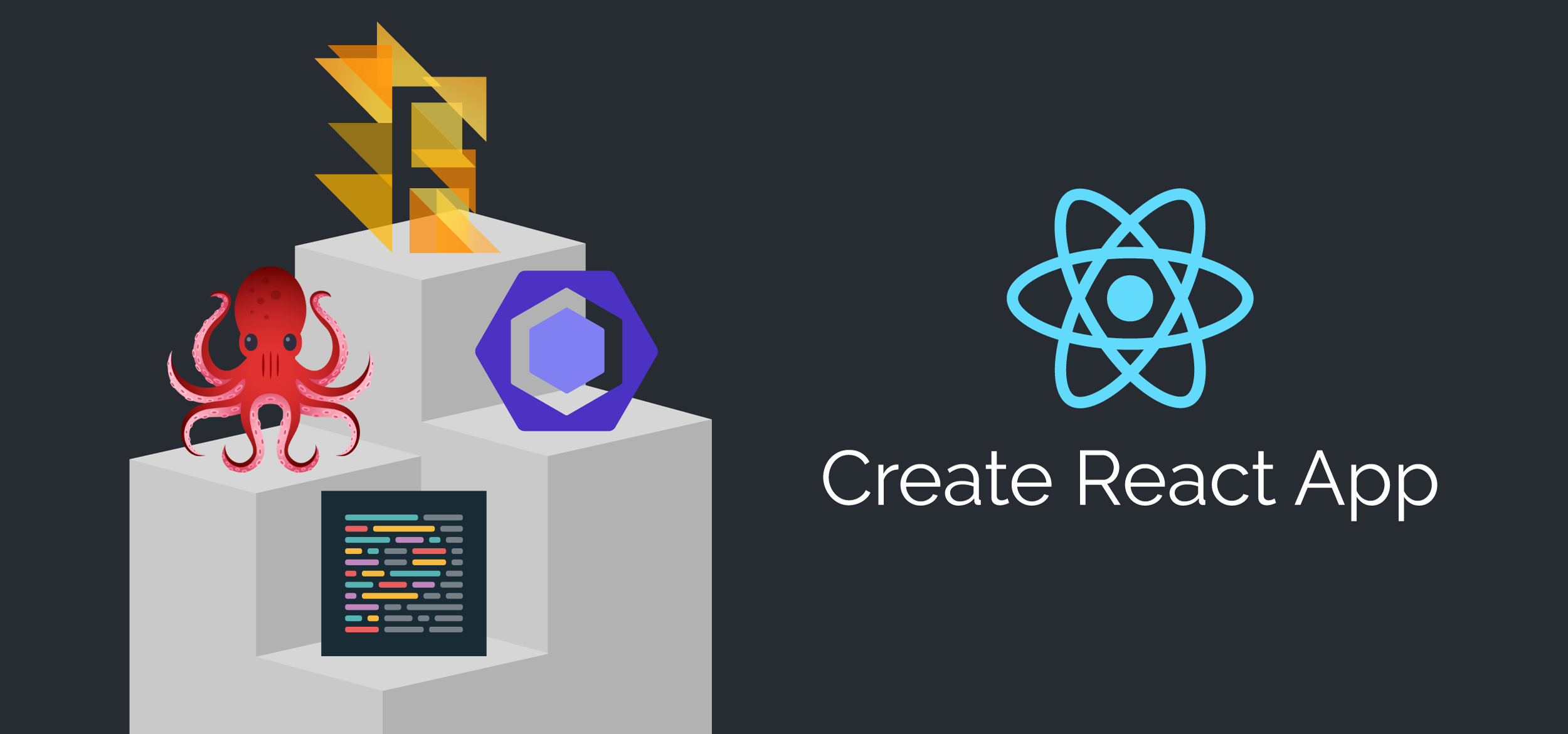 Create React App extended with Flow, ESLint, Prettier and React Testing Library.