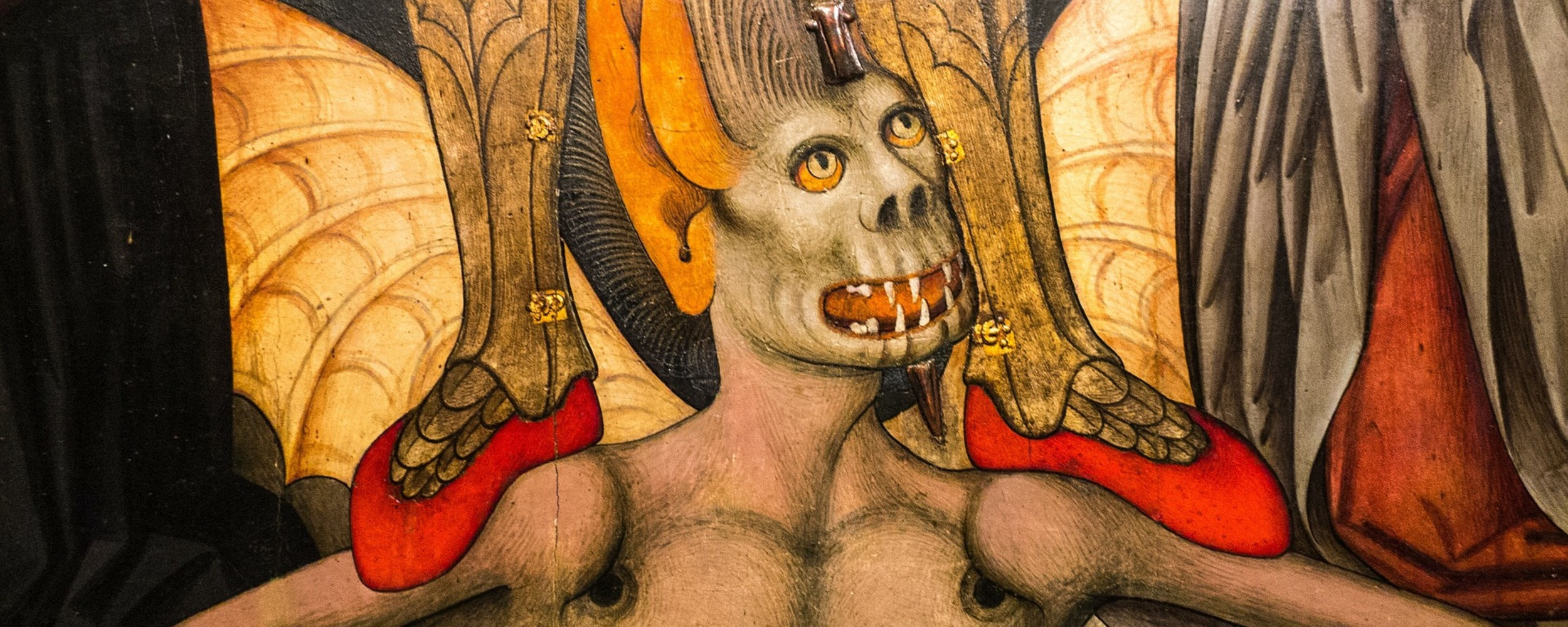 Select LinkedIn Posts for 2B2F Chemical, as Written by Its Public Relations Director, Mammon, Satan's Demon of Greed | by Mickey Hadick | How Pants Work | Medium