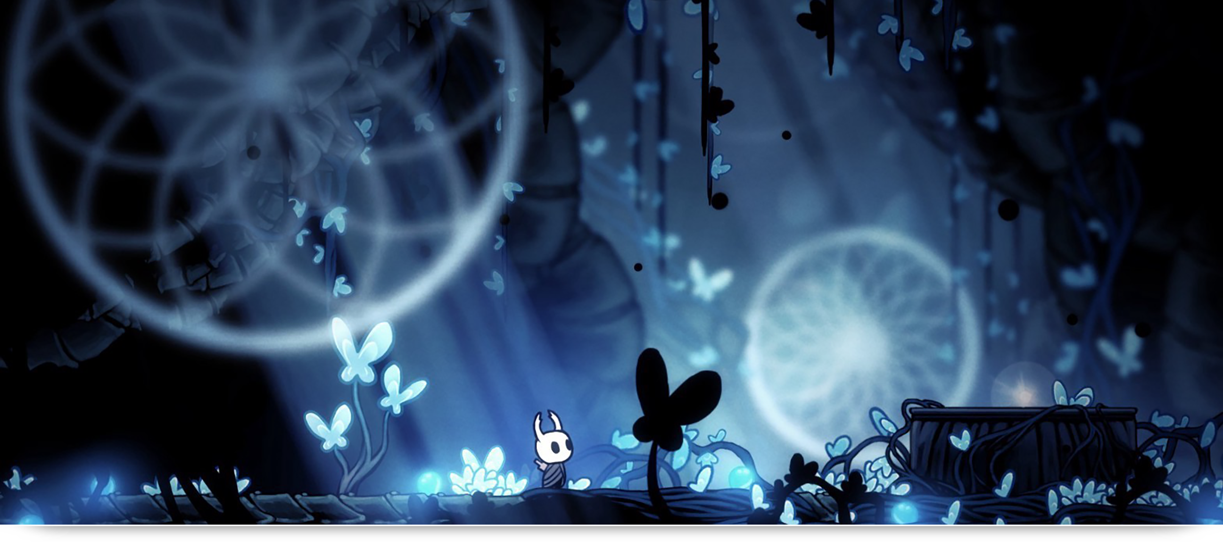 Getting Lost (by Design) in Hollow Knight - SUPERJUMP - Medium