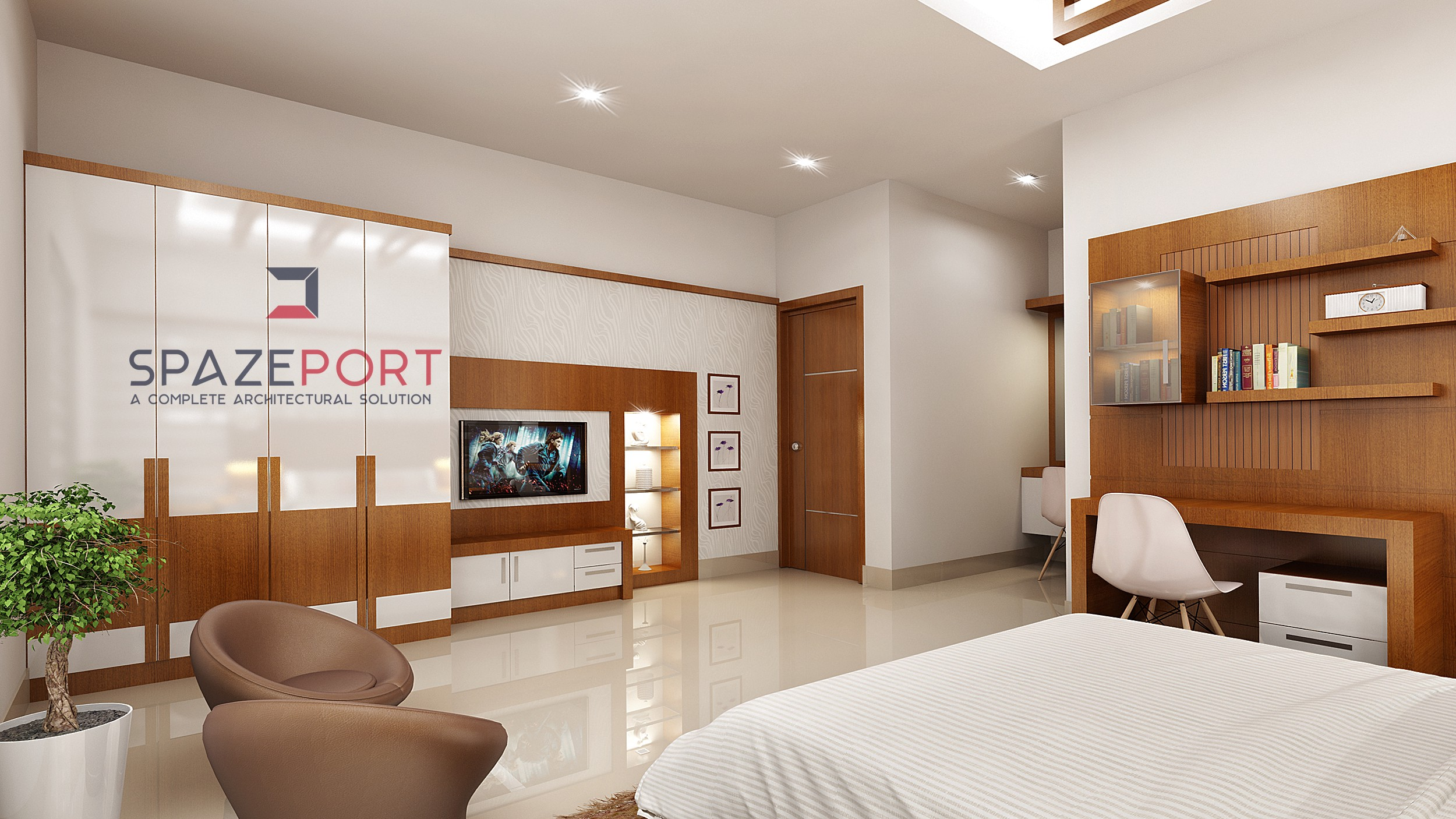 Best Interior Designers In Kottayam By Spaze Port Interior Designers And Architects Aug 2020 Medium