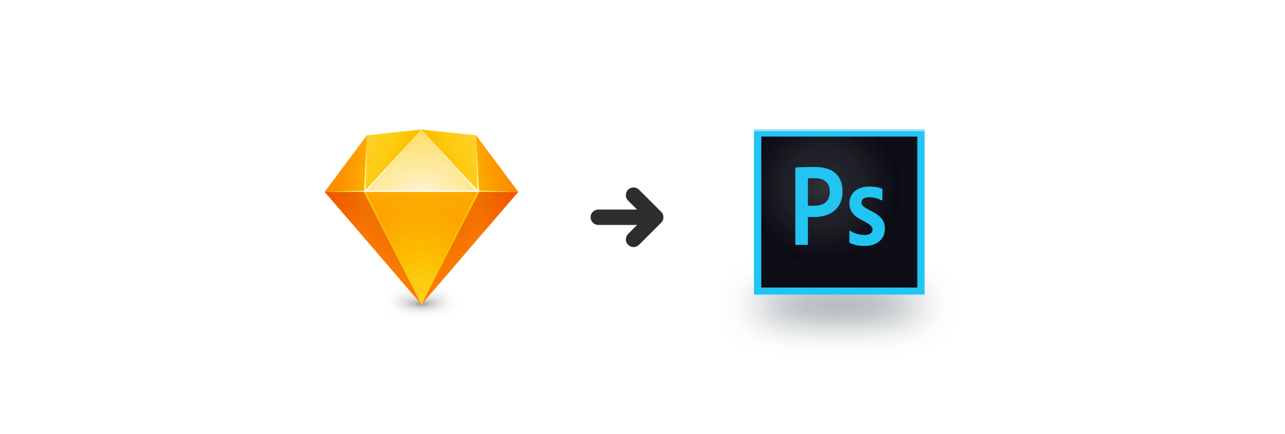 How To Properly Export Your Sketch Designs To Photoshop If You Really Have To By Zoe Lacroix Movify Medium