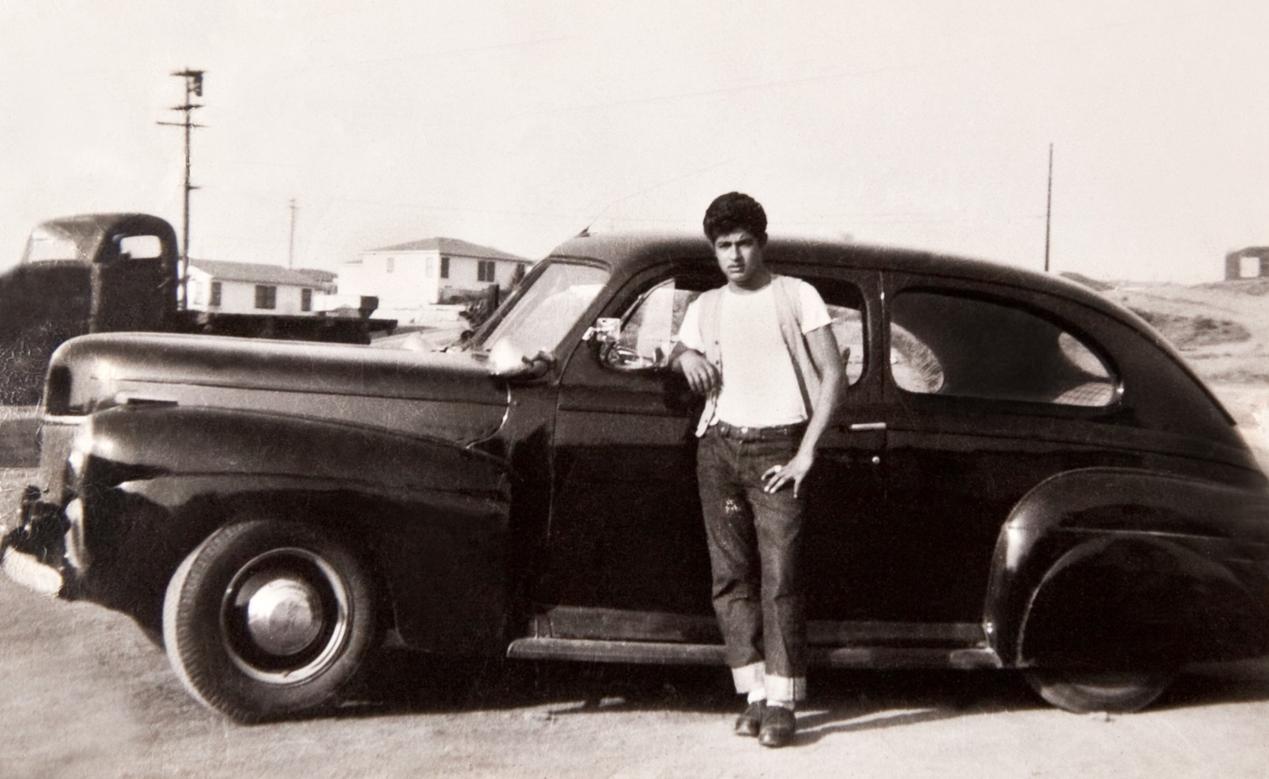 history of mexican custom cars