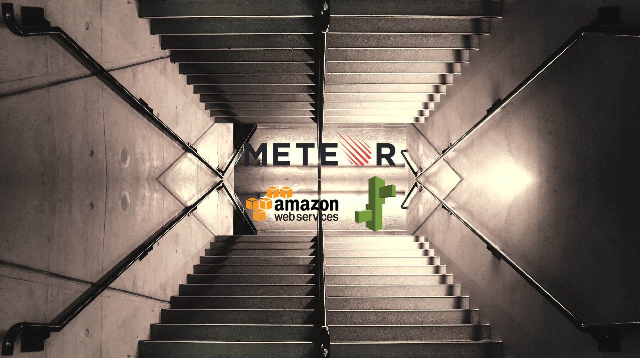 Step-by-step guide to deploy a Meteor Application to AWS