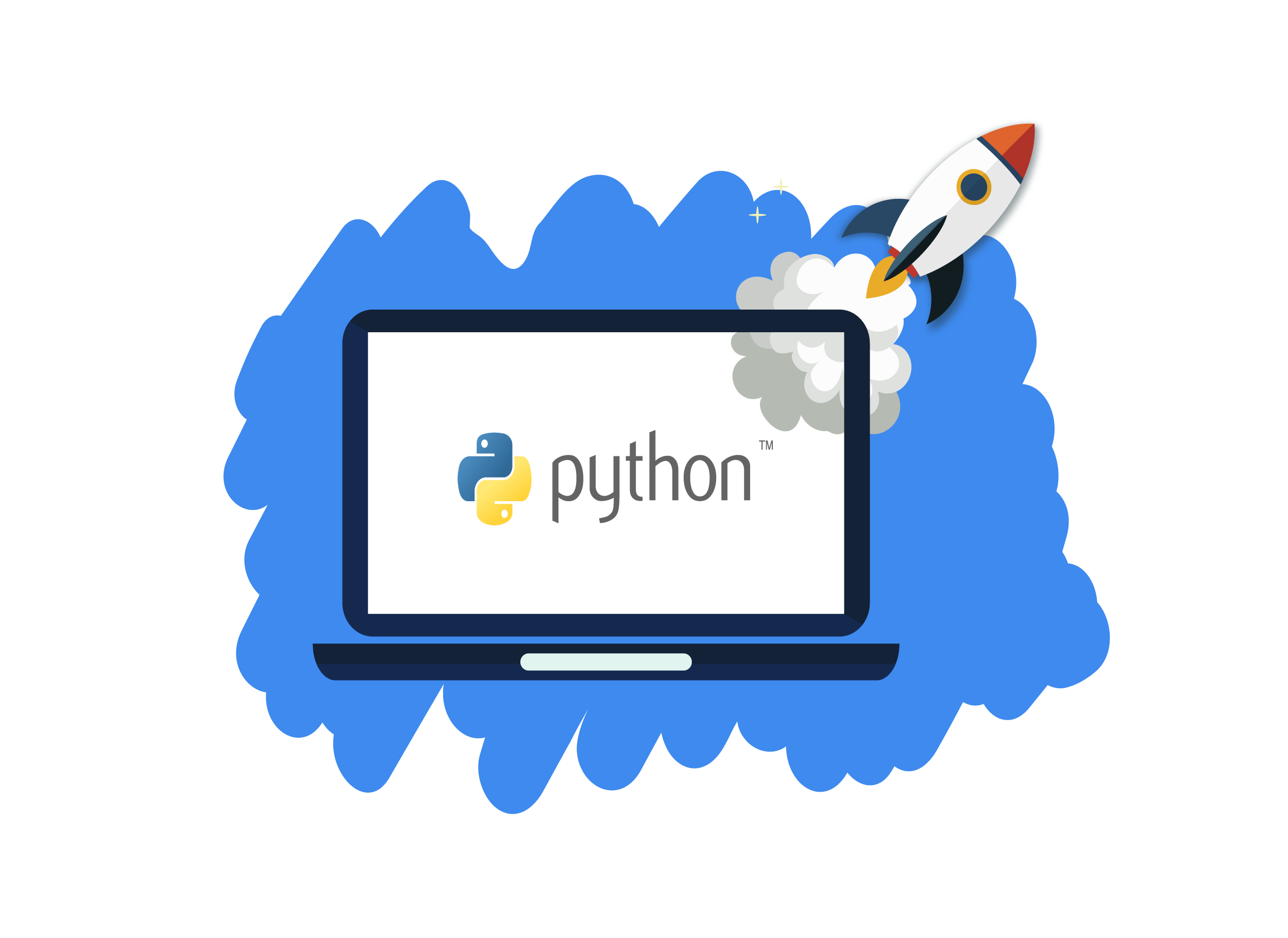 Python K-Means Data Clustering and finding of the best K