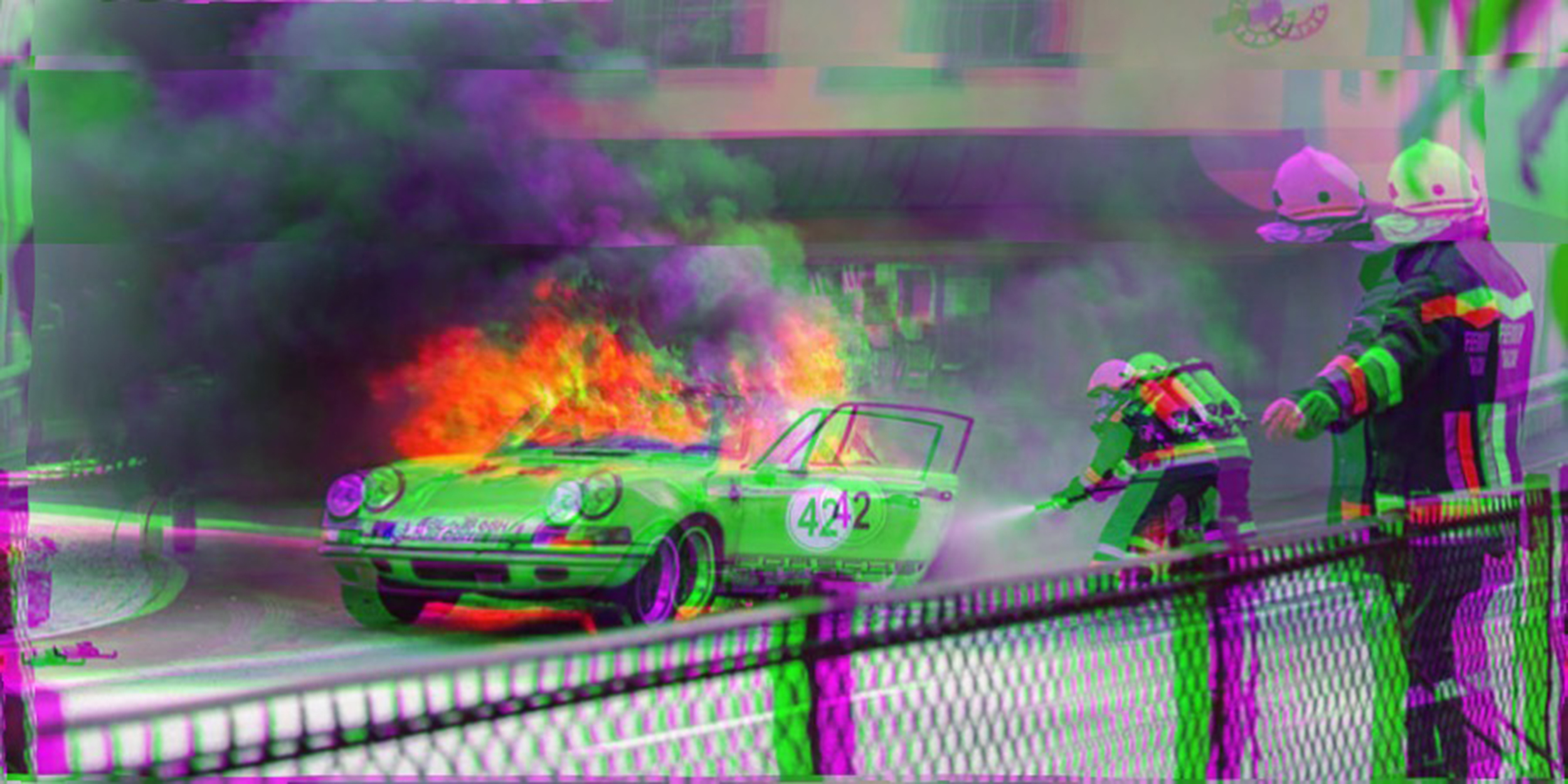 Automotive Exceptionalism Must Die By Michael Banovsky No More Nice Cars Medium