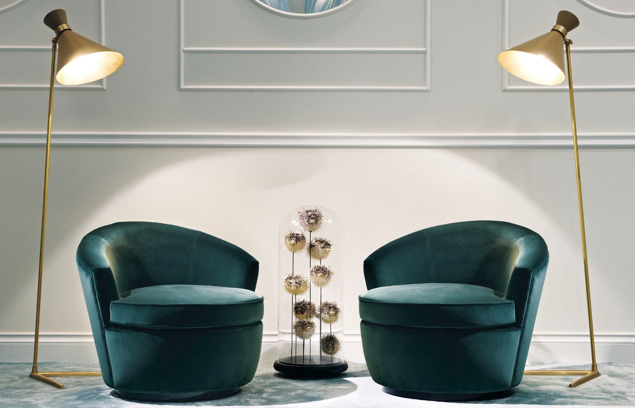 Picture of: Beautify Your Room With Contemporary Designer Armchairs By Cheetah Design Medium