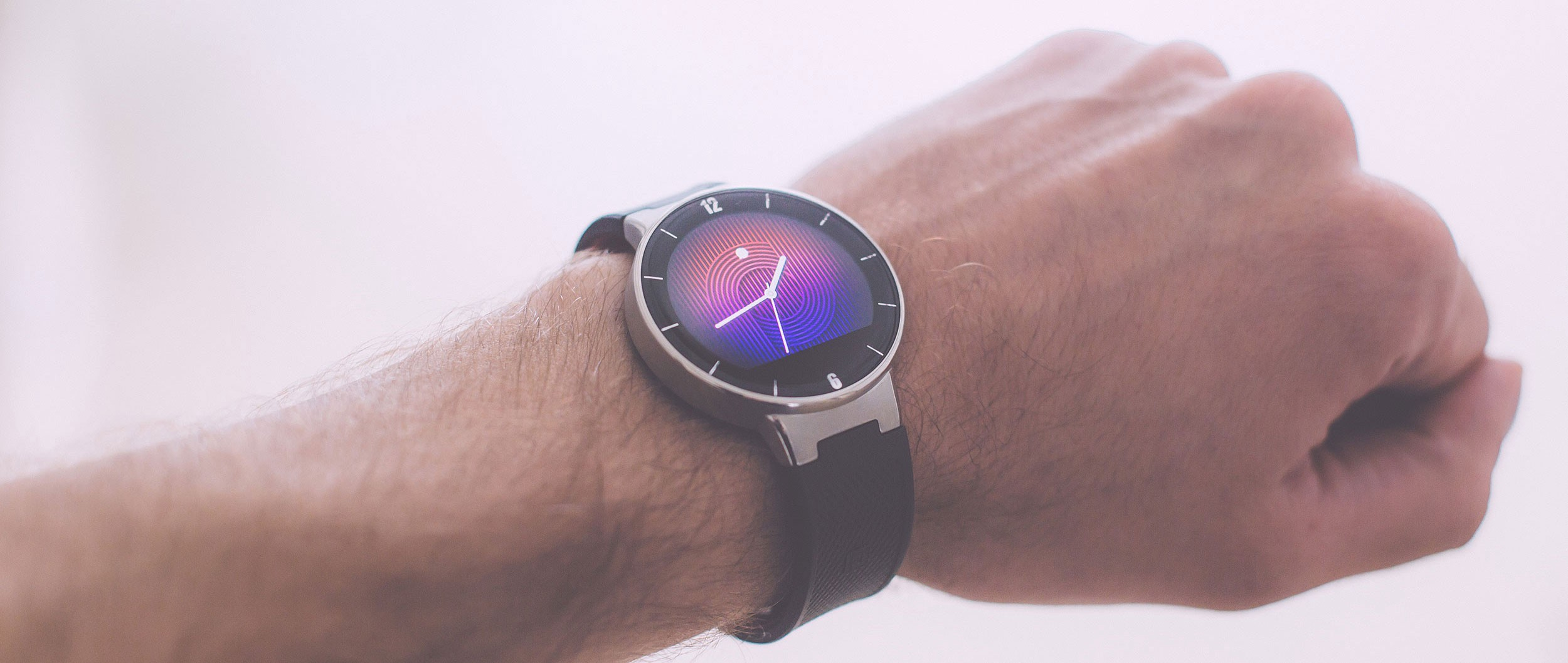 Alcatel Watch UX - UX Collective