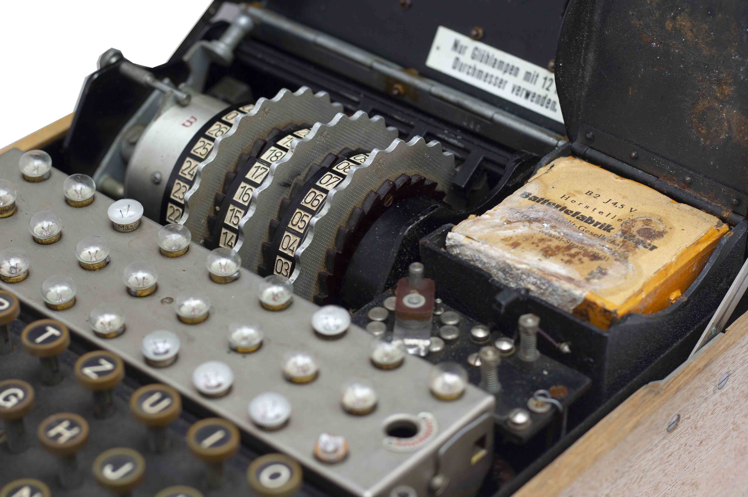 How the Allies cracked the Enigma Code | by Karthick Nambi ...