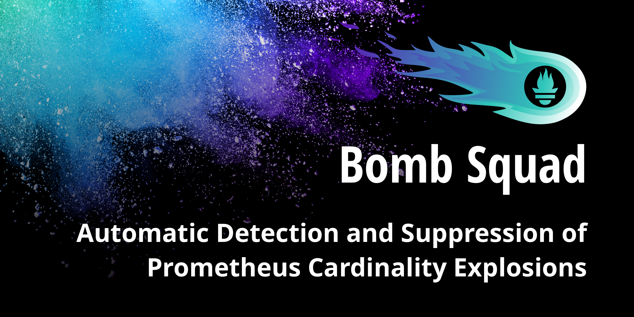 Bomb Squad: Automatic Detection and Suppression of