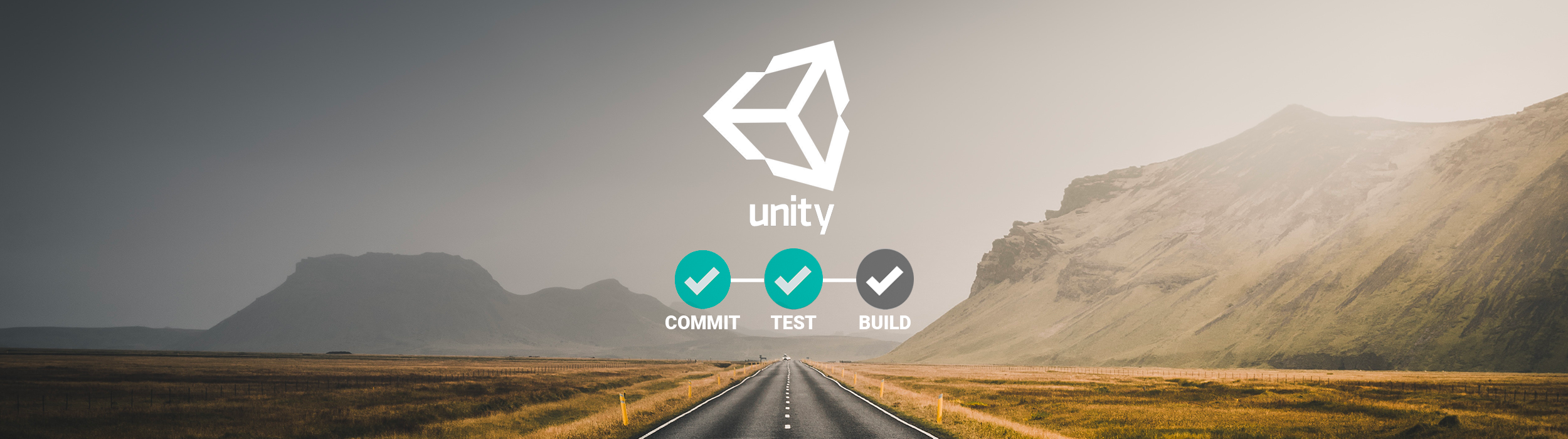 🚀 Continuous Integration in Unity with Gitlab CI/CD: Part 1
