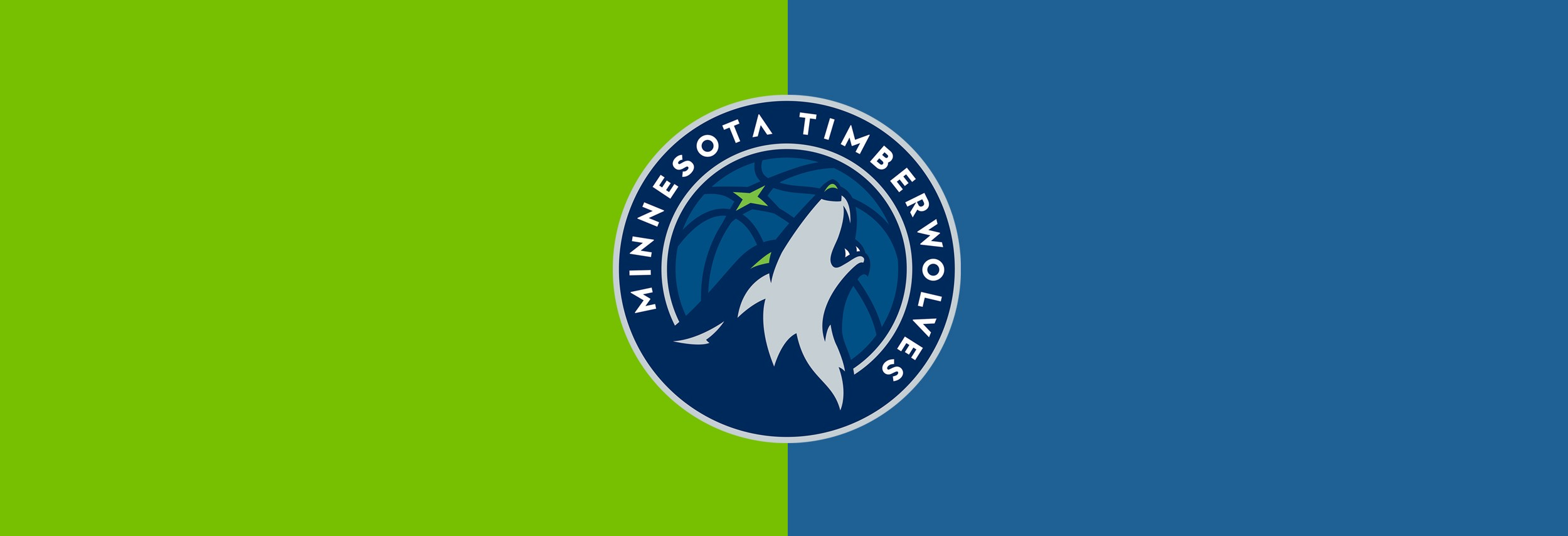 Timberwolves Logo A Rare Success Brandon Moore Medium