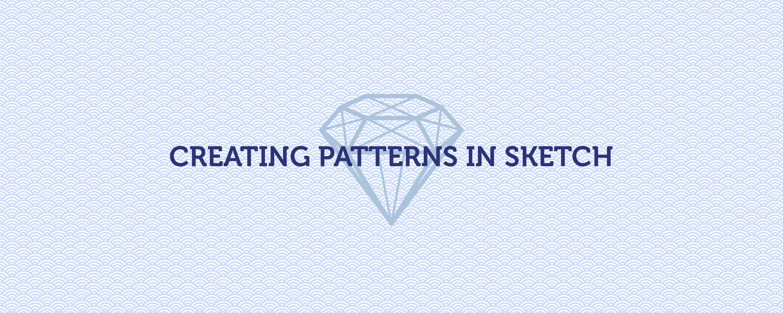 Creating Patterns In Sketch - Design + Sketch - Medium