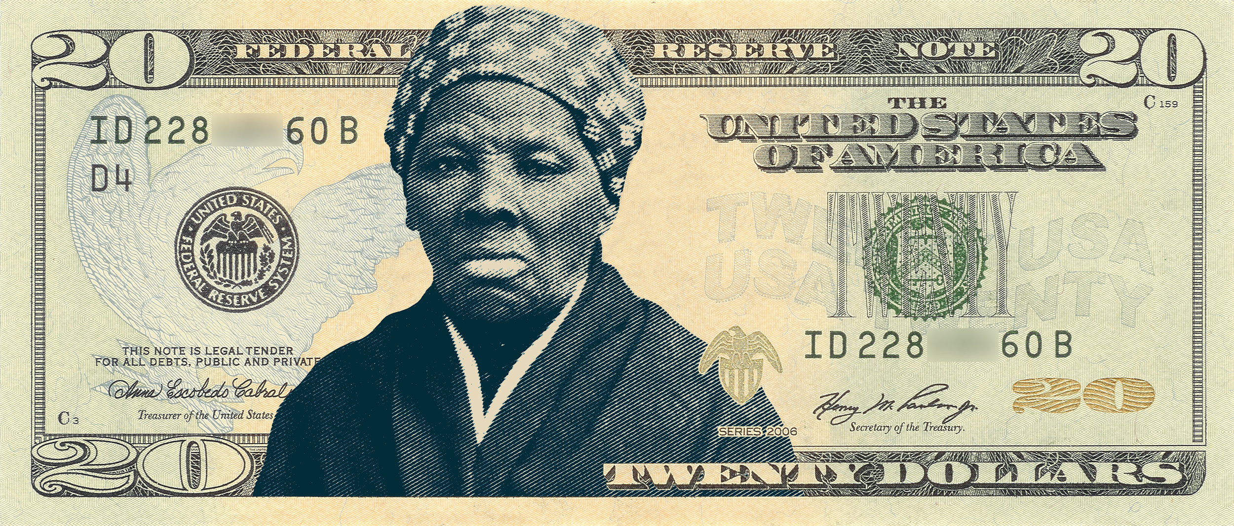 Bin Ladens Tubmans And Benjamins What We Talk About When