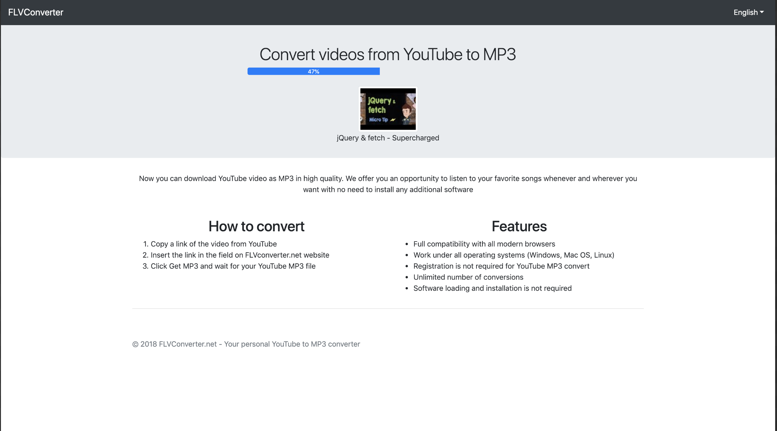 How yo download mp3 from youtube with node-ytdl-core module