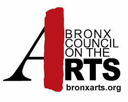 Logo for Bronx Council on the Arts